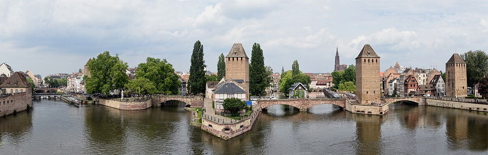 Strabourg en Alsace place forte de la pétanque du grand est