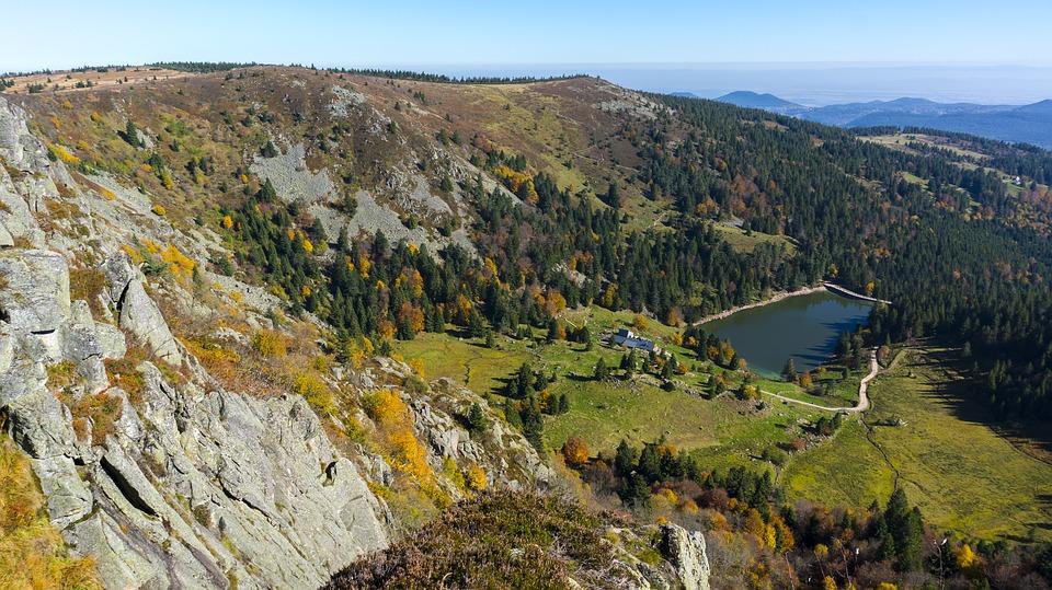 Auvergne : région de pétanque
